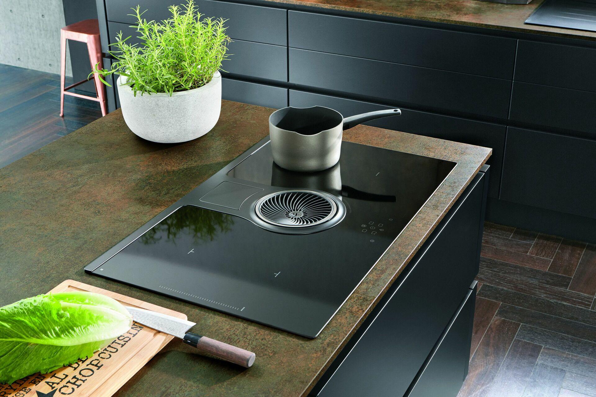 Granit-Küchenarbeitsplatten » Infos & Design-Tipps  Möbelix