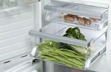 Fabulous Kühlschrank richtig einräumen: Wo gehören welche Lebensmittel hin? NB47