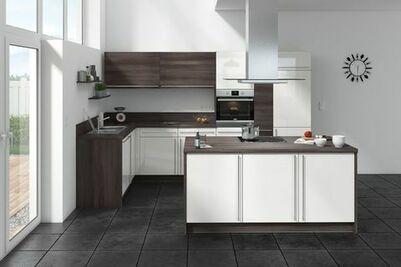 Express Küchen mit günstigen Preisen online bei Möbelix kaufen